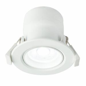 GLOBO POLLY 12393-9D Podhledové svítidlo