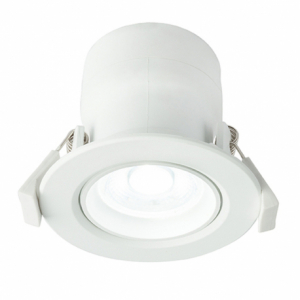 GLOBO POLLY 12393-9D Lampa zabudowa