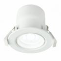 GLOBO POLLY 12393-9D Süllyesztett lámpa