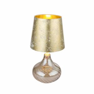 GLOBO JOHANNA 24000AG Stolová lampa