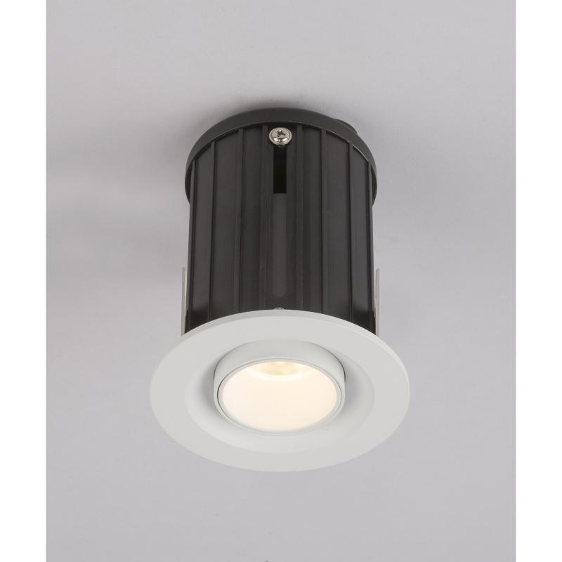 GLOBO LUWIN I 55003-11 Podhľadové svietidlo