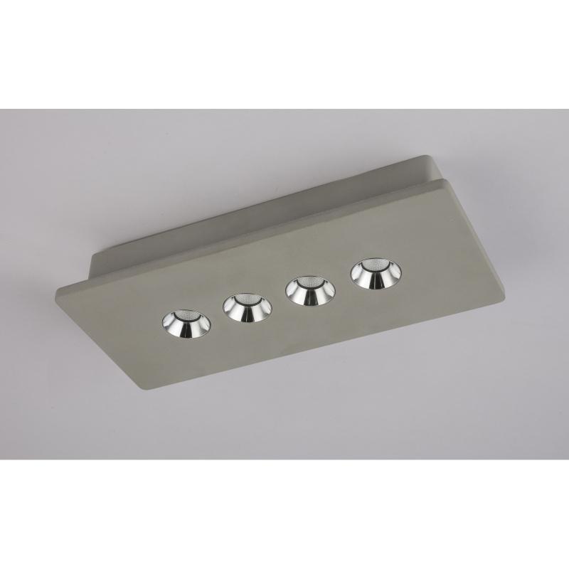 GLOBO TIMO 55011-4 Stropné svietidlo