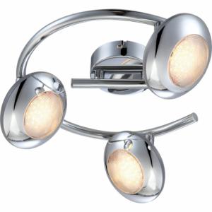GLOBO GILLES 56217-3 Spot lámpa