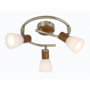 GLOBO ITASY 54353-3 Bodové svítidlo