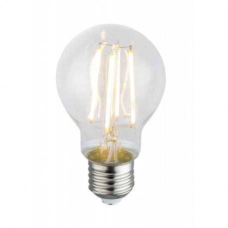 Globo 10582 LED žiarovka stieborná