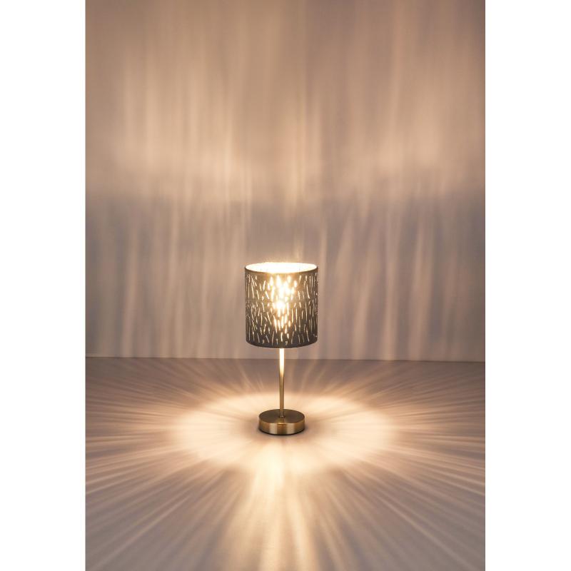 GLOBO TAROK 15265T Stolová lampa