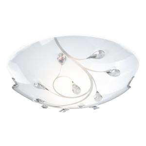 GLOBO BURGUNDY 40404-3 Lampa sufitowa