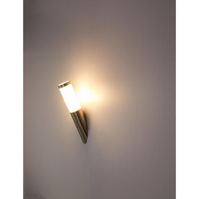 GLOBO BOSTON LED 3157SLED Vonkajšie svietidlo
