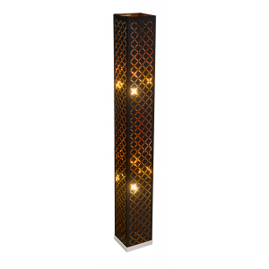 GLOBO CLARKE 15229S2 Lampa podłogowa