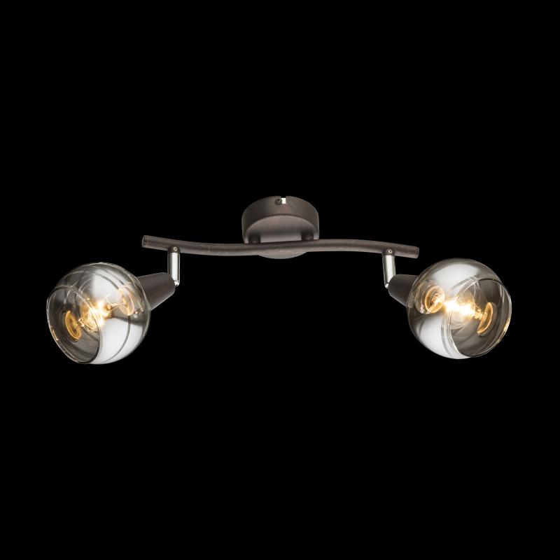 GLOBO ISLA 54347-2 Bodové svítidlo