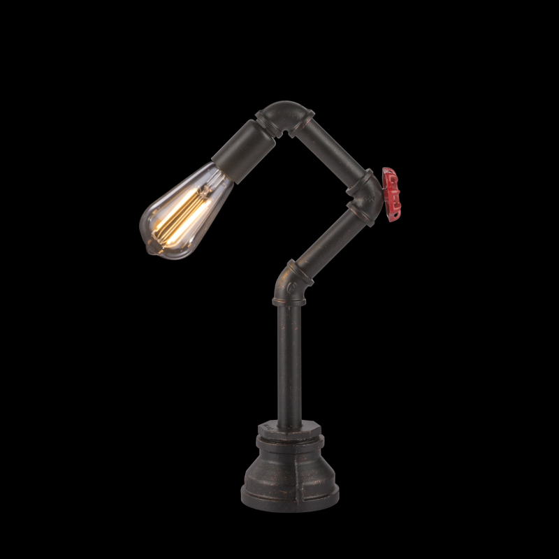 GLOBO BAYUDA 43000T Stolová lampa