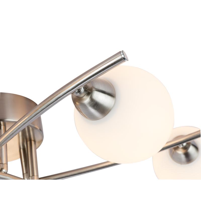 GLOBO ROBIN 54002-6 Stropní svítidlo