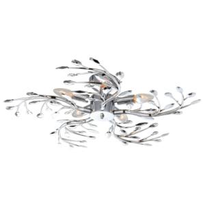 GLOBO FLASH 68546-5 Stropné svietidlo