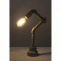 GLOBO BAYUDA 43001T Stolová lampa