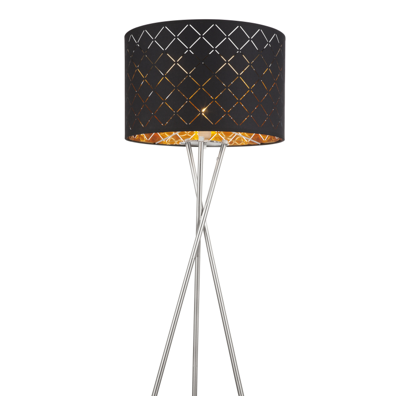 GLOBO CLARKE 15229S1 Stojanová lampa