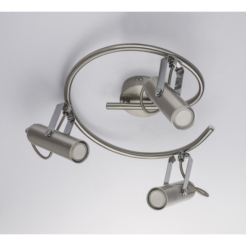 GLOBO MIRRI 56950-3 Bodové svietidlo