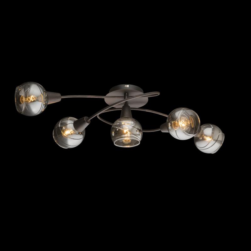 GLOBO ISLA 54347-5 Bodové svítidlo