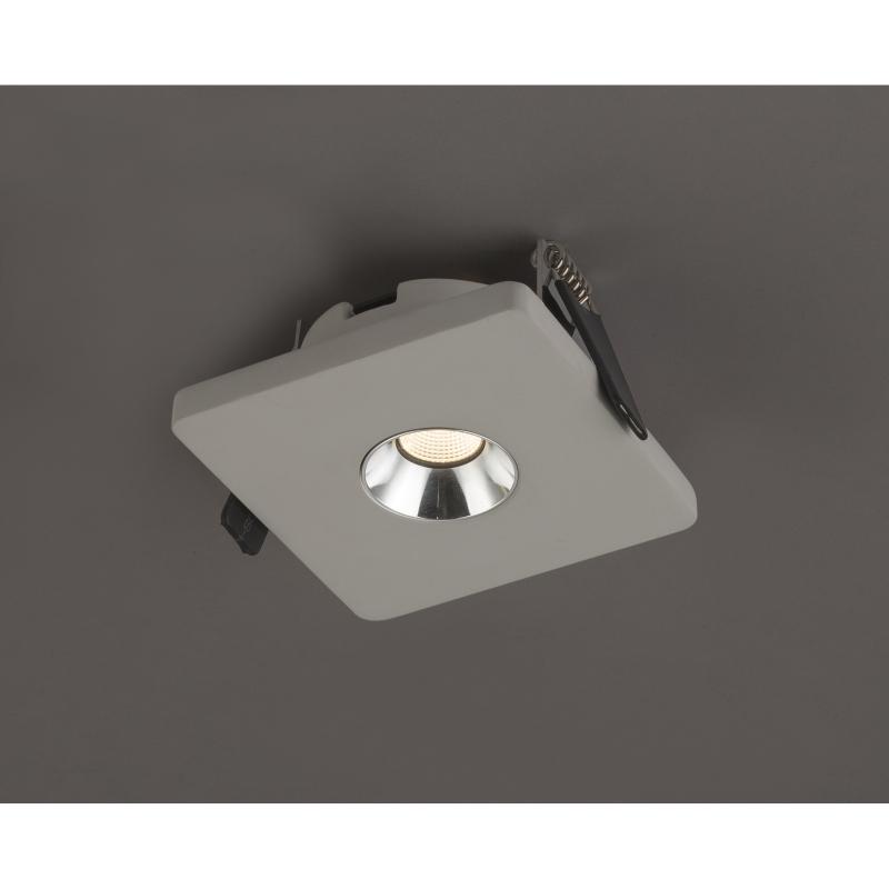 GLOBO CHRISTINE 55010E Podhľadové svietidlo