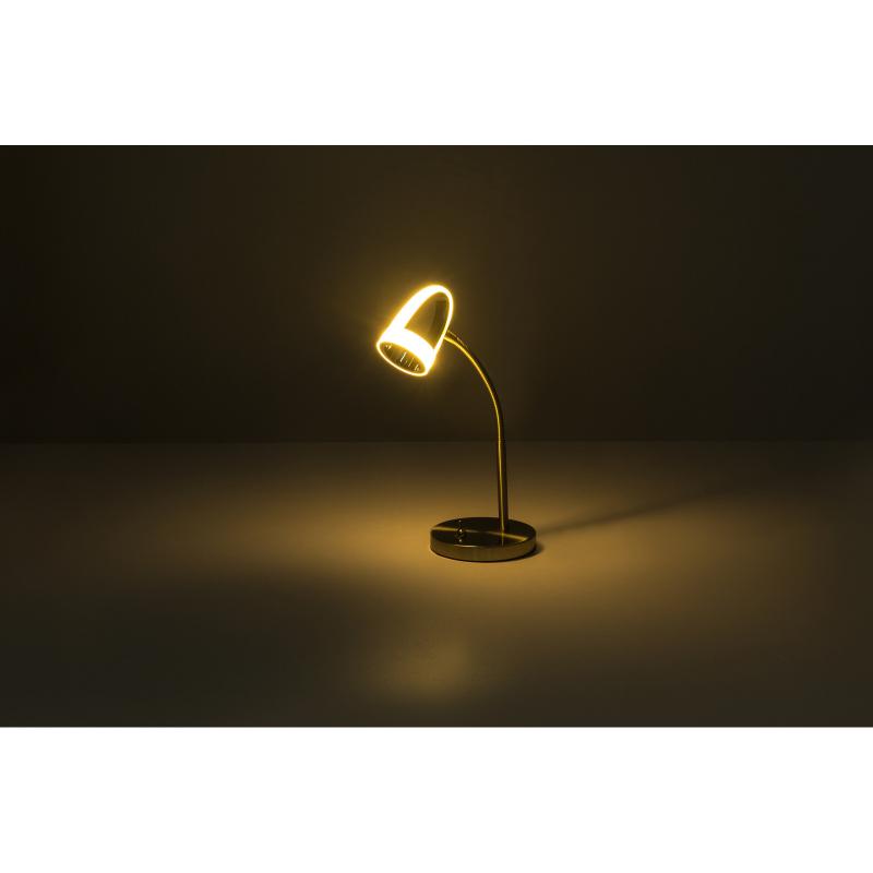 GLOBO RODRIK 56006-1T Stolová lampa