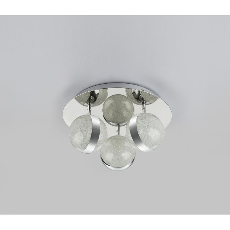 GLOBO TOBIAS 56007-3 Stropné svietidlo