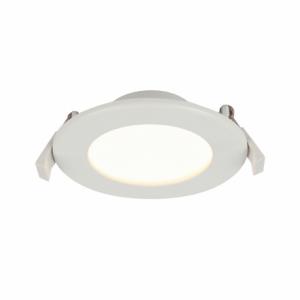 GLOBO UNELLA 12390-9D Süllyesztett lámpa