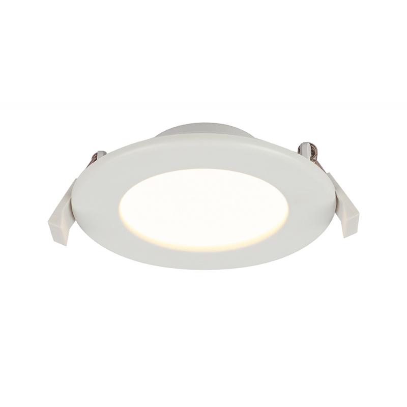 GLOBO UNELLA 12390-9D Podhľadové svietidlo