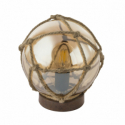 GLOBO TIKO 15859T Stolová lampa