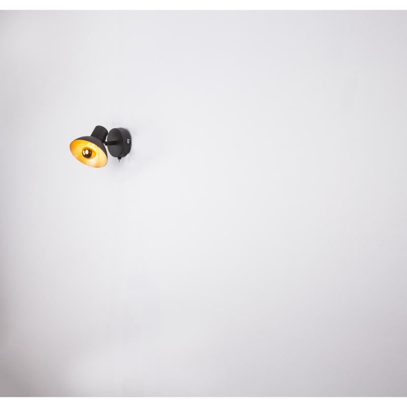 GLOBO LOTTE 54001-1 Bodové svietidlo
