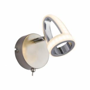 GLOBO RODRIK 56006-1 Bodové svietidlo