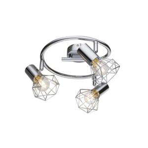 GLOBO XARA I 54802-3 Spot lámpa