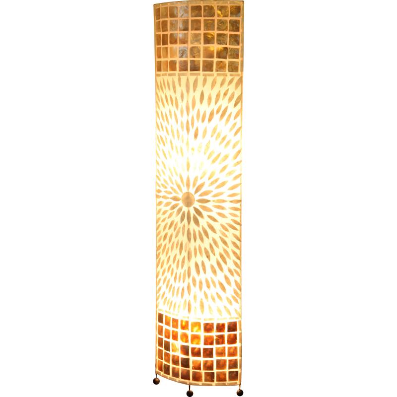GLOBO BALI 25826 Stojanová lampa