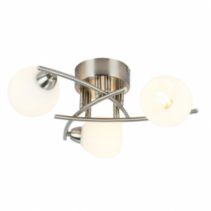 GLOBO ROBIN 54002-3 Stropní svítidlo