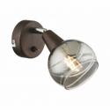 GLOBO ISLA 54347-1 Bodové svítidlo