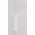 GLOBO CHRISTINE 55010-W1 Nástenné svietidlo
