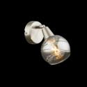 GLOBO ROMAN 54348-1 Nástenné svietidlo