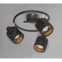 GLOBO TROY 54121-3 Interiérové svietidlo