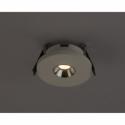 GLOBO CHRISTINE 55010-1E Podhľadové svietidlo