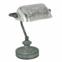 GLOBO ANTIQUE 24917G Stolová lampa