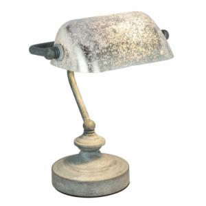 GLOBO ANTIQUE 24917G Asztali lámpa