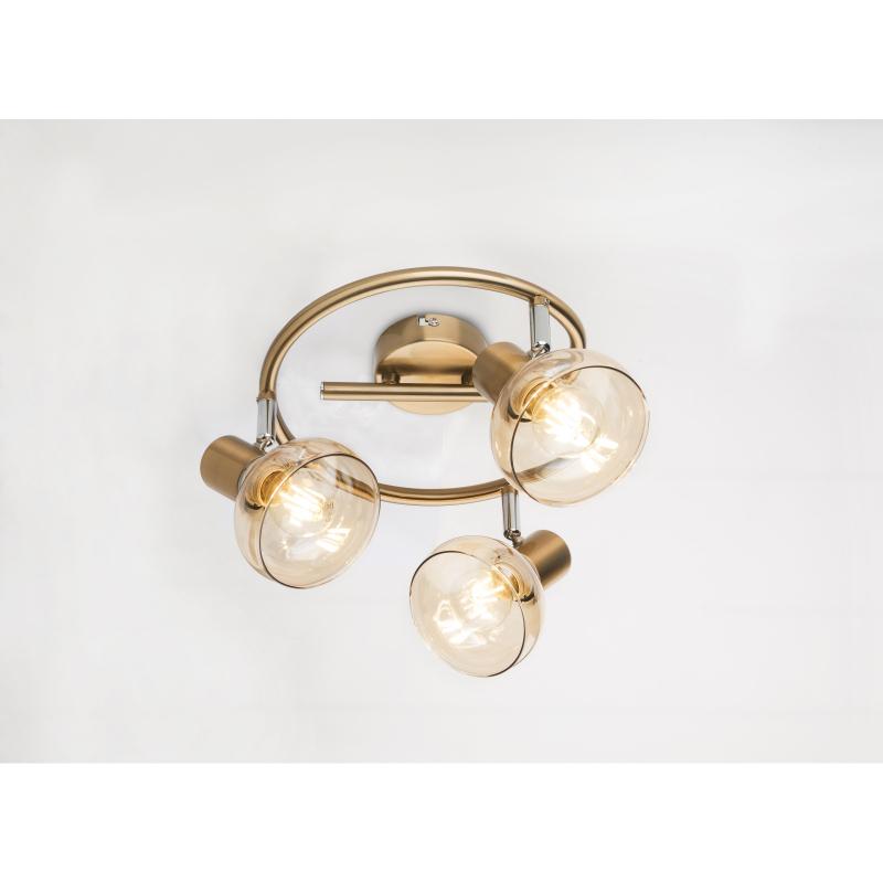 GLOBO DONTO 54922-3 Reflektor / spot
