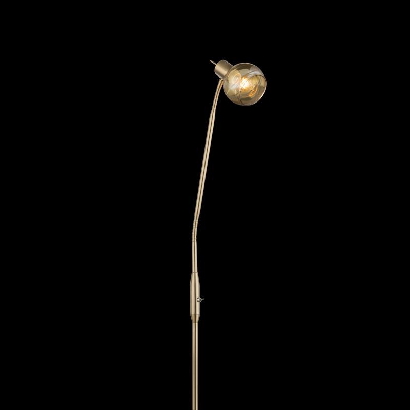GLOBO LARA 54346-1S Stojanová lampa