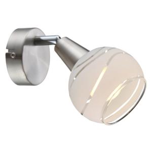 GLOBO ELLIOTT 54341-1 Bodové svietidlo