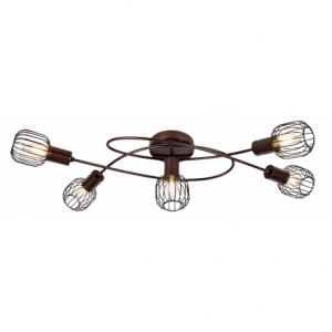 GLOBO AKIN 54801-5 Lampa sufitowa