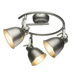 GLOBO HERNAN 54651-3 Reflektor / spot