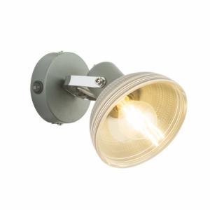GLOBO DAISY 54658-1 Bodové svítidlo