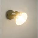 GLOBO DAISY 54658-1 Bodové svietidlo