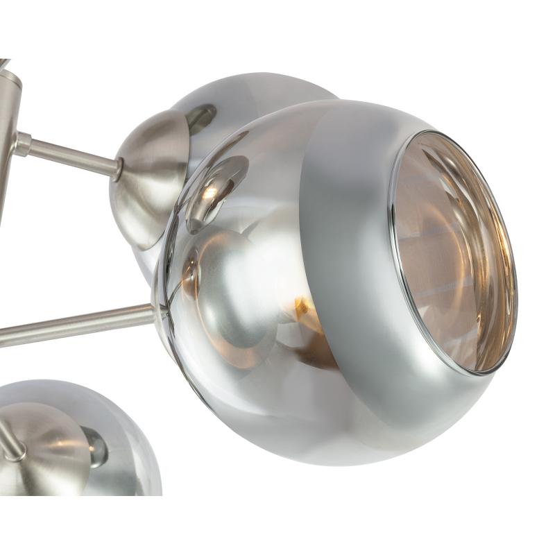 GLOBO SANZA 15310-6D Stropné svietidlo