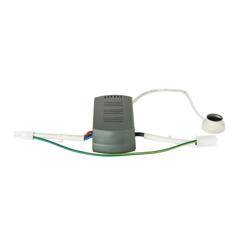 GLOBO INFRARED RC 0390S Ventilátor