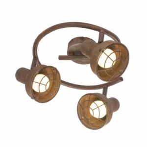 GLOBO TYCHO 54810-3 Spot lámpa