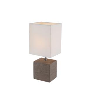 GLOBO GERI 21677 Asztali lámpa
